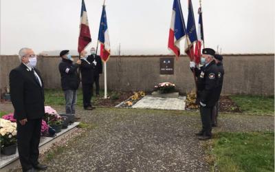Vendredi 8 Mai : commémoration de la victoire sur le nazisme du 8 Mai 1945